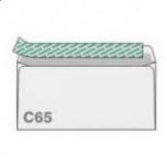 Ümbrik C65, aknata