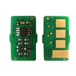 Kiip Samsung CLP300, yellow, eur chip