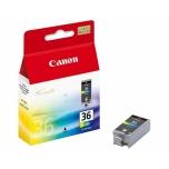 Tint Canon CLI36 värviline