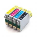 Tint Epson T0714, yellow, analoog