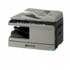 Koopiamasin/printer Sharp AL2041duplex, ADF, USB