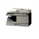 Koopiamasin, printer Sharp AL2051 duplex, ADF, LAN
