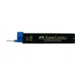 Mehaanilise pliiatsi südamik 0,7mm. Faber-Castell