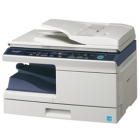 Koopiamasin/printer Sharp AL2040 duplex, ADF, LAN