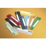 Kiirköitja köiteklamber Durable, eri värvid