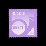 Eesti mark 0.10€