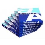 Koopiapaber A4/80g. Double A Premium 500lk/pk.