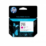 Tint HP Designjet T120, T520 (711 magenta)