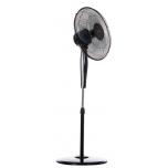 Ventilaator Neo Tools, põrand 40cm. must