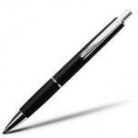 Tindipliiats Deli 0,5mm, lülitiga, must metallkorpus