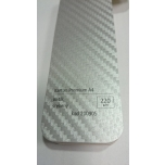 Dekoratiivpaber A4/220g, 20 lk/pk Batik silver