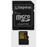 Mälukaart 32GB, Kingston,MicroSDHC, 100MB/s