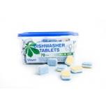 Nõudepesumasina tabletid  Mayer 70tk/pk