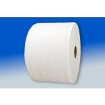 Rullrätik Wepa 2X valge tööstuslik 525m.1500l/rullis