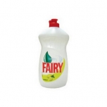 Nõudepesuvahend Fairy Lemon 0,5L