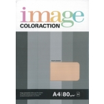 Värviline paber Image Coloraction 80g. 50l/pk.Salmon