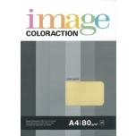 Värviline paber Image Coloraction 80g. 50l/pk. Chamois