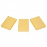 Märkmepaber EVOffice 38x51mm.3tk/pk