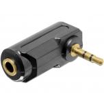 Adapter Audio stereo 3,5mm3 pin plug, nurgaga