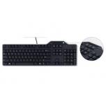 Klaviatuur Dell KB813 id kaardi lugejaga EE/ENG