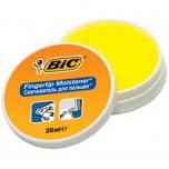 Näpuniisutaja BIC geeliga 20ml.