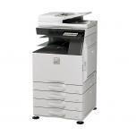 Koopiamasin SHARP MX2651N värviline A3 võrguprinter/võrguskanner