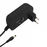 Adapter Qoltec Universal AC adapter 18W | 9V | 2A | 5.5*2.5