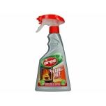 Ahju ukseklaasi puhastusvaht 500ml. spray