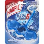 WC seep Harpic Blue Wave 39