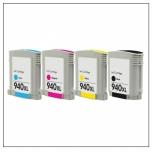 Tint HP 940XL YELLOW (C4909AA)