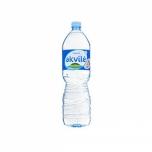 AKVILE Mineraalvesi  1L + pant