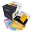 Värviline paber Fashion A4/80g. pastellsed toonid MIX 7X10lehte