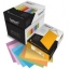 Värviline paber Fashion A4/80g. kirkad toonid MIX 7X10lehte