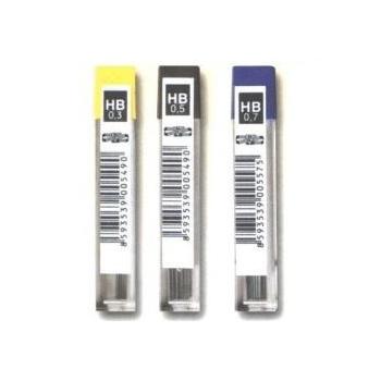Mehaanilise pliiatsi südamik HB 0,9mm  Koh-I-Noor