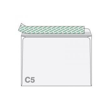 Ümbrik C5, aknata