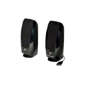 Kõlarid Logiteh S150, USB
