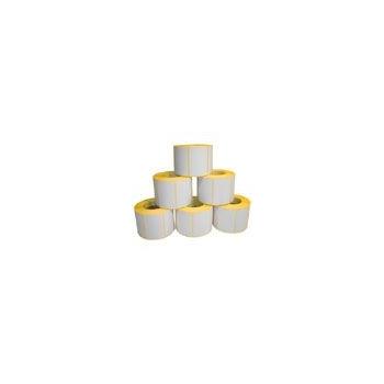 Kaaluetikett 58x72,2 Top RH-1, külmakindel 500tk/rullis