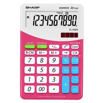 Kalkulaator Sharp EL332A