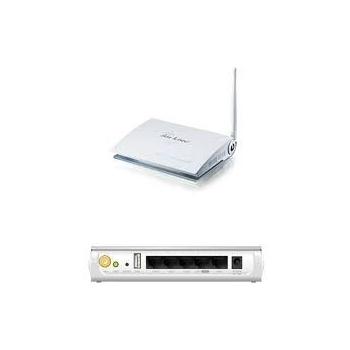 Ruuter, Wifi ruuter Air Live 3G võimalusega