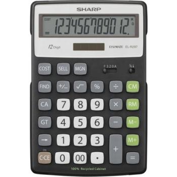 Kalkulaator Sharp ELR297