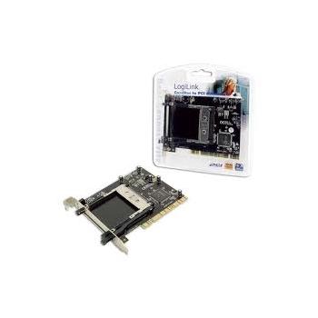 Logi Link Card Bus PCI Adapter