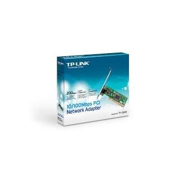 Võrgukaart LogiLink PCI 10/100 LAN MBit