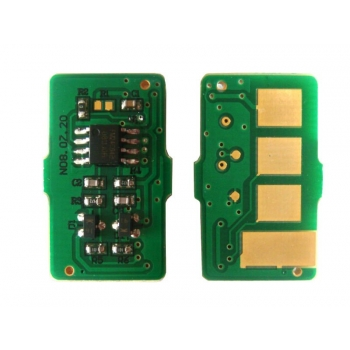 Kiip Kyocera FS C5150 Yellow (TK580Y)