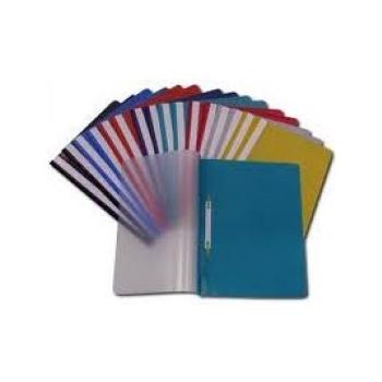 Plastkiirköitja A4, eri värvid