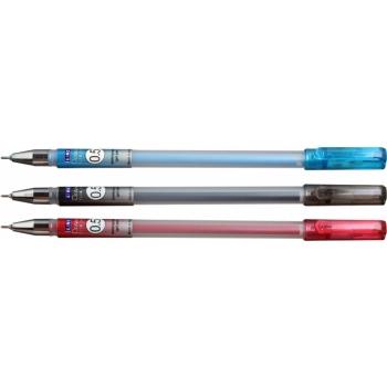 Geelpliiats Linc TrimGel 0,5mm must (Ocean Slim)