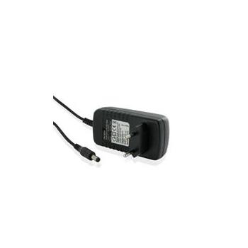 Whitenergy power supply for LED strips 24W,12V,DC,2A,internal