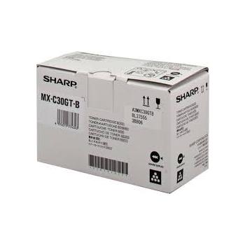 Tooner Sharp MXC30 must