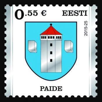 Eesti mark 0.55€