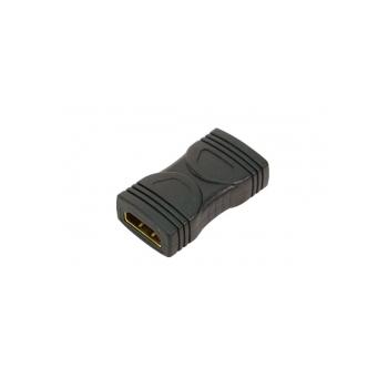 HDMI Adapter LOGILINK - HDMI-HDMI Adapter 2x Female