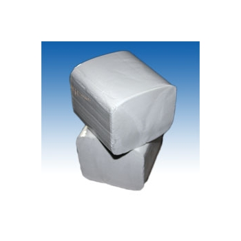 Tualettpaber Wepa 2x lehtedes 10,5x20 V-fold, 225tk/40kastis